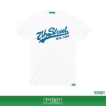 7th street graphic t shirt original 7th street 1493703140 16833471 15225a2f2b578bc388d3a8aebf3d9a1b product ราคาดดนใจ 7th Street Graphic T Shirt เสื้อยืดแขนสั้นแนวสตรีท รุ่น Original 7th Street สีขาว