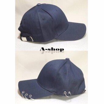 A-shop หมวกแก๊ป หมวกผ้า หมวกแฟชั่น Hat070-09