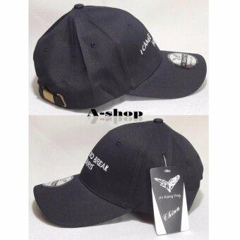 A-shop หมวกแก๊ป หมวกผ้า หมวกแฟชั่น Hot070-07