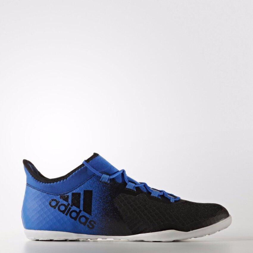 Adidas รองเท้า ฟุตซอล อดิดาส ในร่ม และ กลางแจ้ง Futsal Shoe X Tango 16.2 IN BA9472 (3290)