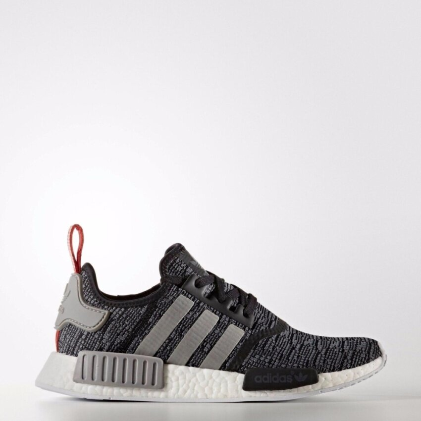 Adidas NMD R1 Color Core Black / Solid Grey / Core Black (BB2884)