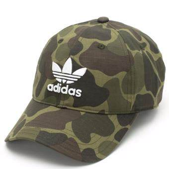 Adidas Originals Camo Print