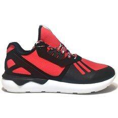ADIDAS รองเท้า ORIGINALS รุ่น TUBULAT RUNNER รหัสสินค้า B25952 สีแดง