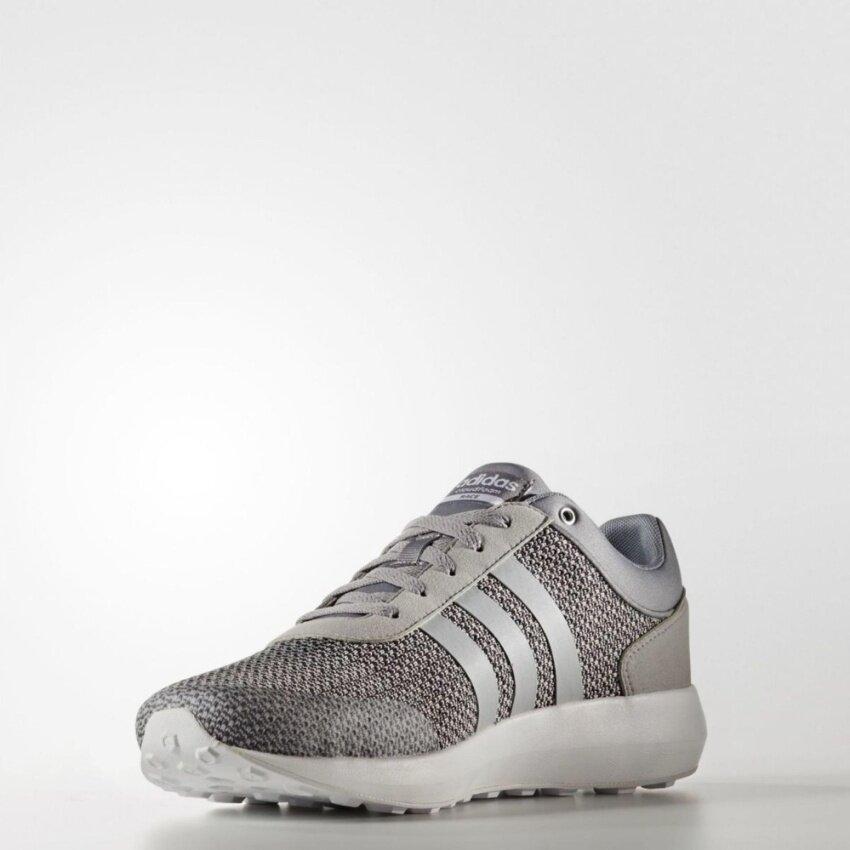 Adidas รองเท้า อาดิดาส Run Shoe Cloudfoam Race B74719 (2390)