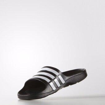 Adidas รองเท้า แตะ แฟชั่น อดิดาส Sandal Duramo Slide G15890 (700)