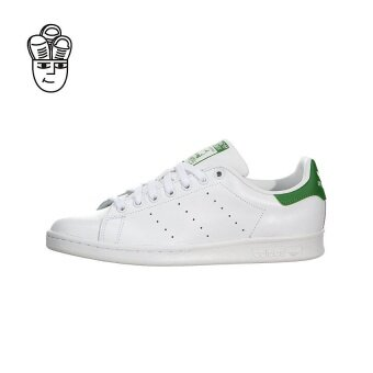 Harga Adidas Stan Smith W(White / White-Green) b24105 - intl
