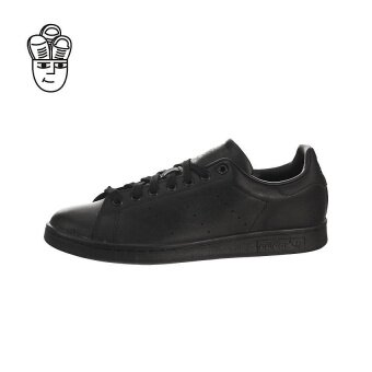 Harga Adidas Stan Smith(Black / Black) m20327 - intl