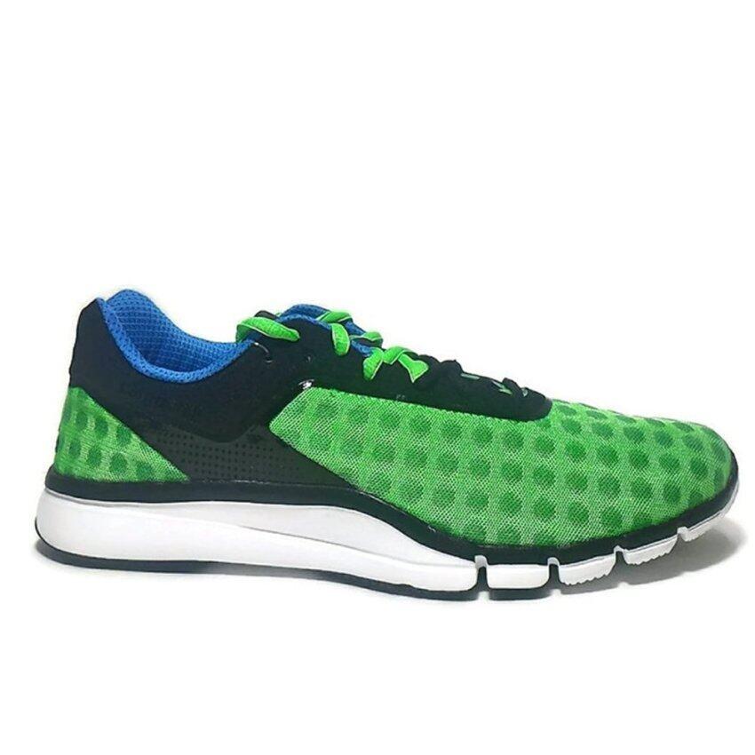 ADIDAS รองเท้า TRAINING รุ่น ADIPURE 360.2 CILL M รหัสสินค้า B40270 สีเขียว/ดำ