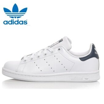 Harga Adidas Unisex Originals Stan Smith M20325 Shoes Express - intl