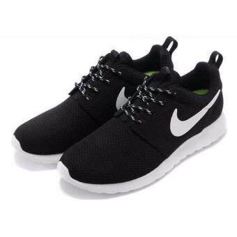 Air Presto Men's Breathable Running Shoe Fashion Sneakers (Black) - intl