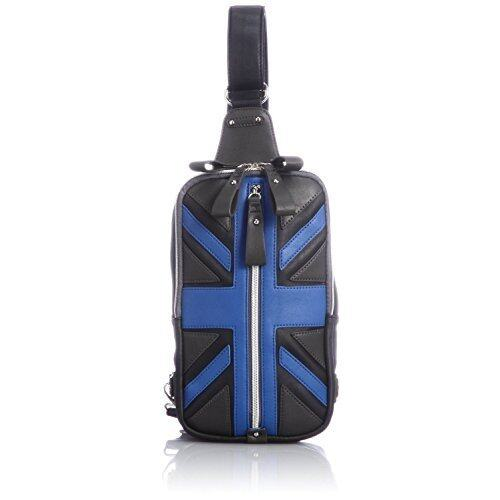 Anello The Union Jack Shoulder bag /ship from USA / Flyingcoco - intl
