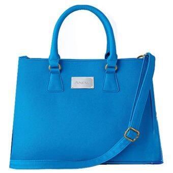 ANEW E-Defence Luxury กระเป๋าถือสุดหรู เอนิว อี-ดีเฟนซ์ ลักซูรี่ 1ใบ