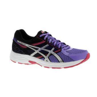 Asics GEL-CONTEND 3-IRIS/SILVER/BLACK