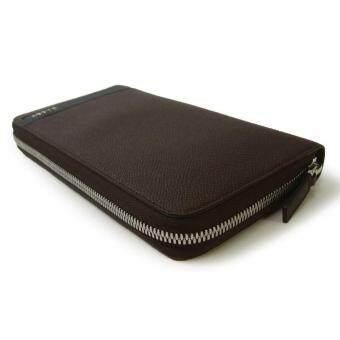 สนใจซื้อ กระเป๋าถือ Bally Litevin.L/46 Merlot Calf Printed / 6208207