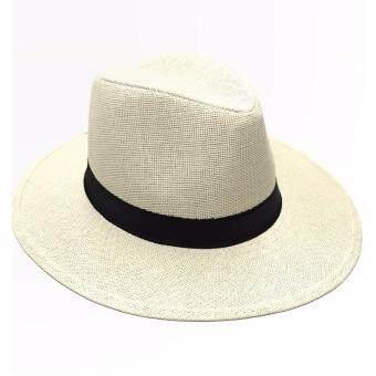 หมวกปานามา เบสิค Basic