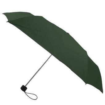 BGG UV cut super light silver coating folding umbrella ร่ม ร่มพับกัน uv เคลือบเงิน น้ำหนักเบา (เขียว)