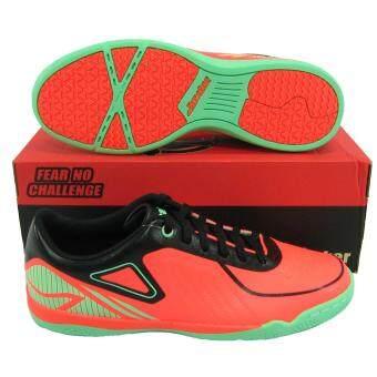 รองเท้ากีฬา รองเท้าฟุตซอล BREAKER BK-1203 โอรส