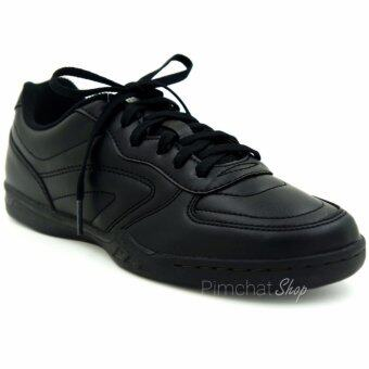 Breaker รองเท้ากีฬาฟุตซอล รุ่น BK89 (สีดำ)