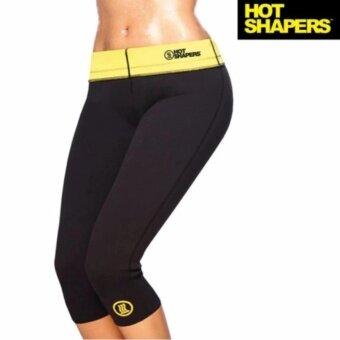 กางเกงเรียกเหงื่อ Burn Shapers Hot Pants 1pcs