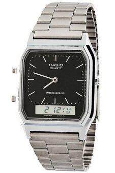 Casio AQ230A-1D ของแท้ รับประกันศูนย์ฯ 1 ปี