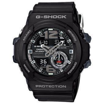 Casio G-Shock นาฬิกาข้อมือ Analog-Digital - รุ่น GA-310-1A สีดำ
