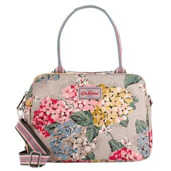 Cath Kidston กระเป๋าถือสำหรับผู้หญิง รุ่น Woman Fashion CanvasWaterproof bag Busy Bag Tote bag