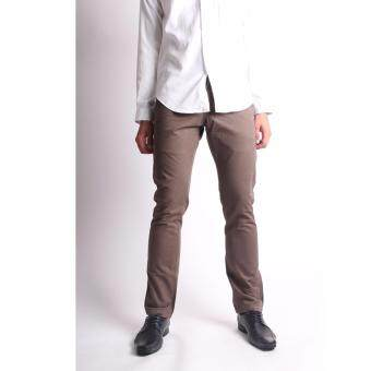 Harga Chino Jack Russel J309BR Skinny-fit type