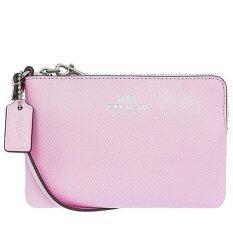 COACH กระเป๋าคล้องแขนสำหรับผู้หญิง รุ่น F53429 (Petal)