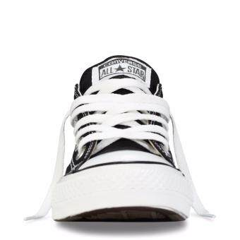 Converse Chuck Taylor Classic All Star (BLACK) Low+ (สีดำ)