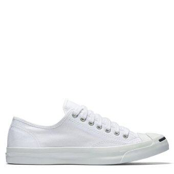 Harga Converse รองเท้าผ้าใบ รุ่น Jack Purcell Canvas - WHITE