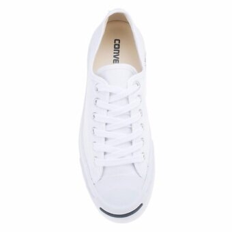 Harga CONVERSE JACK PURCELL CP Ox (White)