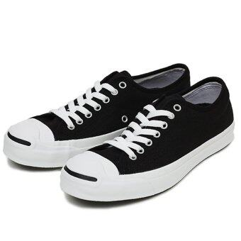 Harga CONVERSE JACK PURCELL JAPAN EDITION OX (BLACK)