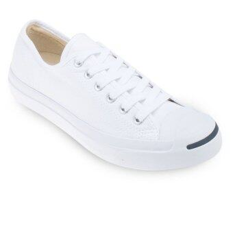 Harga Converse Sneakers Jack Purcell CP Ox - White/White