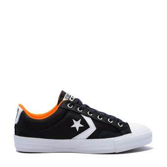 Harga Converse Sneakers Star Player Shine Ox - Black