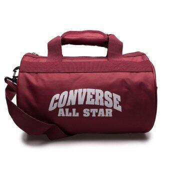 รีวิวพันทิป กระเป๋าสะพาย รุ่น SPORT LOGO MINI BAG 1260398CRD -126000398RD-F (Red)