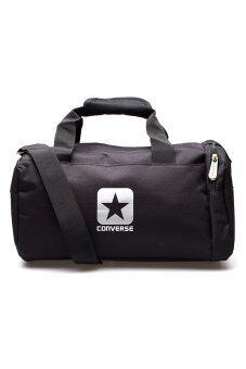 CONVERSE กระเป๋าสะพาย รุ่น SPORTY BAG 1260788CBK - 126000788BK-F(Black)