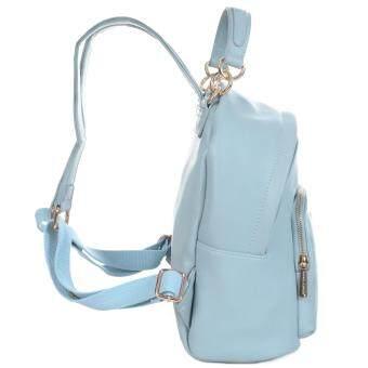 DAVID JONES Women Synthetic leather Mini Backpack - intl - 2 ...