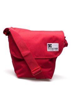DC กระเป๋าสะพายข้างรุ่น 5135J003 (Red)