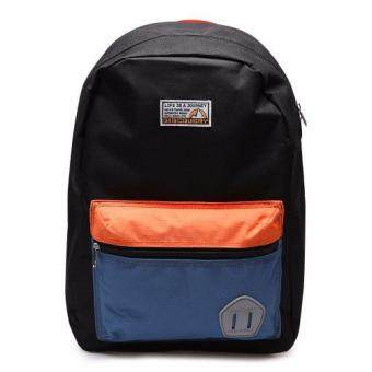 DISCOVERY กระเป๋าเป้สะพายหลัง รุ่น Daypacks Backpack DR 1600 Black(Int: One size)""