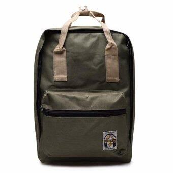DISCOVERY กระเป๋าเป้สะพายหลัง รุ่น Daypacks Backpack DR 1608Olive(Int: One size)