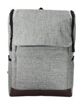 East Te' กระเป๋าเป้ BG49533 Grey