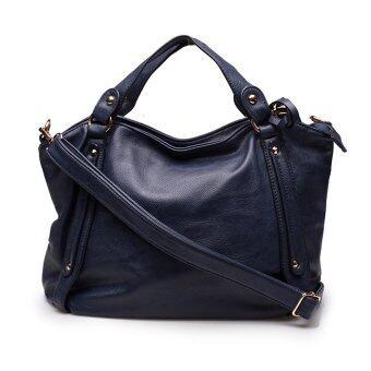 โปรโมชั่นพิเศษ Elfinee กระเป๋าสะพาย รุ่น Ginny (Blue)