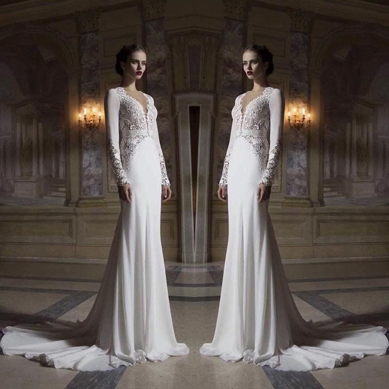 Fashion Sexy Formal Long Maxi Lace Women Prom Evening Party Bridesmaid Wedding Backless Dress White(White) - intl