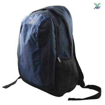 FBT กระเป๋าเป้ รุ่น 16-3000 สีน้ำเงิน