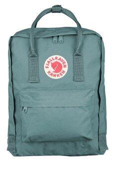 Fjallraven Kanken Classic Backpack (Frost Green)