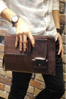 เสนอราคา กระเป๋าถือแฟชั่น รุ่น JDD62CO (Coffee)