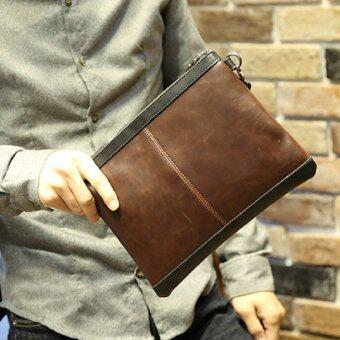 ต้องการขาย กระเป๋าถือ กระเป๋าเอกสาร รุ่น JDD90