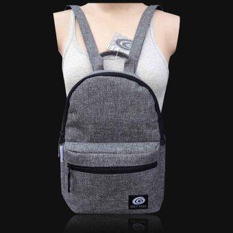 ต้องการขาย กระเป๋าเป้ กระเป๋าสะพาย แฟชั่น VP676alloxford (grey)