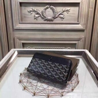 Goyard's new zipper wallet G78 - intl - 2