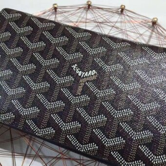 Goyard's new zipper wallet G78 - intl - 5
